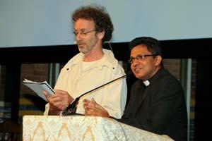 Augustine en Chiel